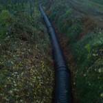 Acequia de Montón - Obra hidráulica - Solceq