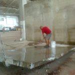 Grupo reciclarte - Obra Industrial - Solceq