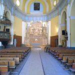 Iglesia de Tosos - Obra de restauración - Solceq