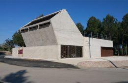Tanatorio el Burgo de Ebro