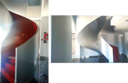 Edificacion oficinas grupo reciclarte