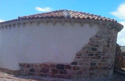 Rehabilitación ermita Malanquilla