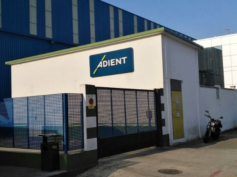 Adient Solceq